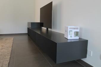 Design Kast Maatwerk : Maatwerk in tv meubels ardeno media furniture