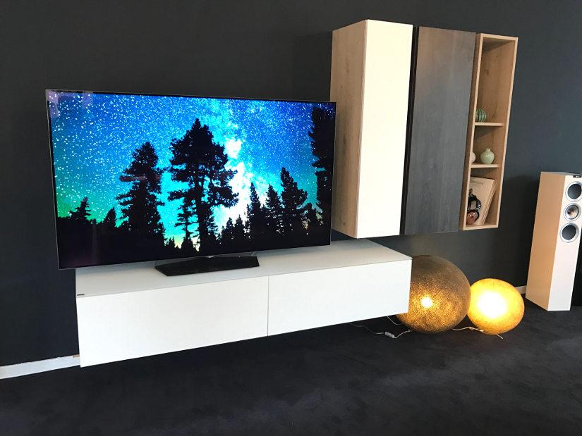 Kast Ontwerpen Programma : Tv kasten